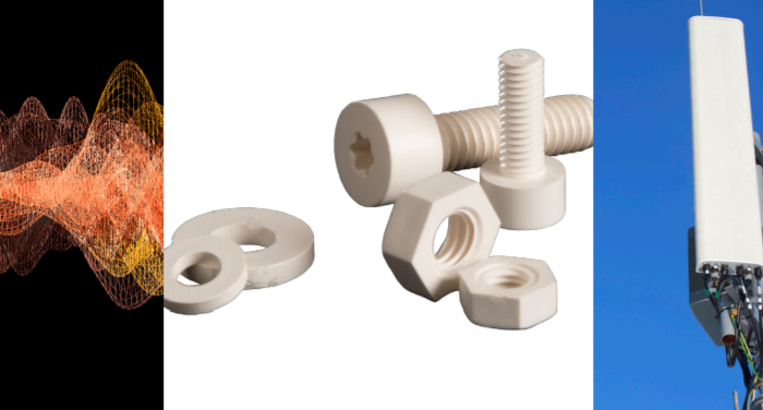RF fasteners picture